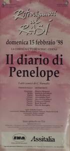 1998-Il diario di Penelope